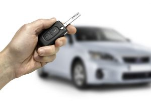 Car and bike loan application